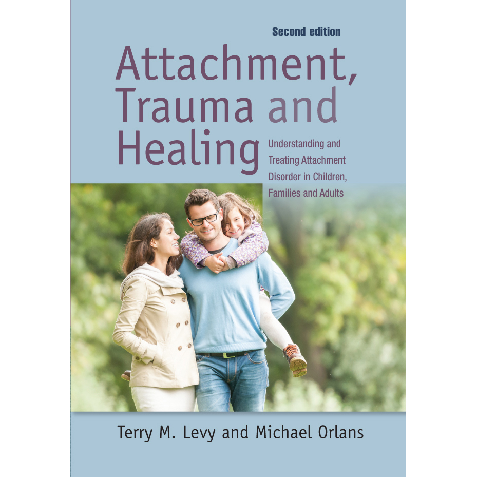 Hookup a man with reactive attachment disorder