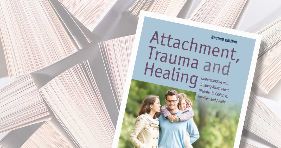 Order 'Attachment, Trauma and Healing'