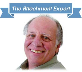 Four styles of adult attachment - Evergreen Psychotherapy Center