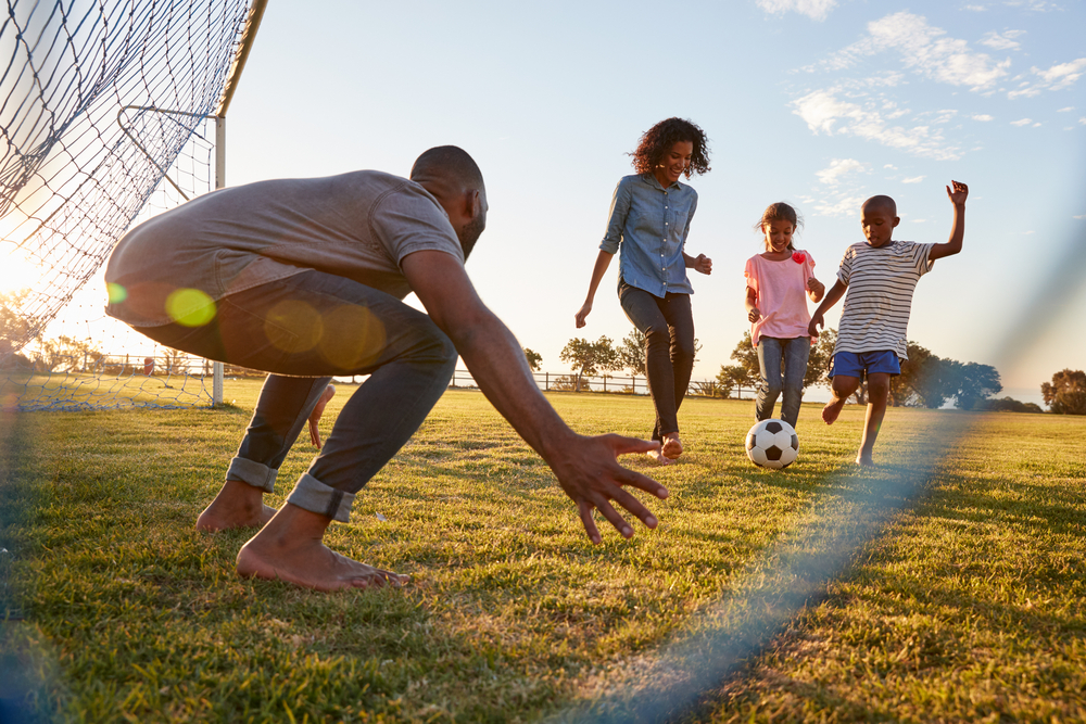 Encourage, don't enforce your child's cooperation
