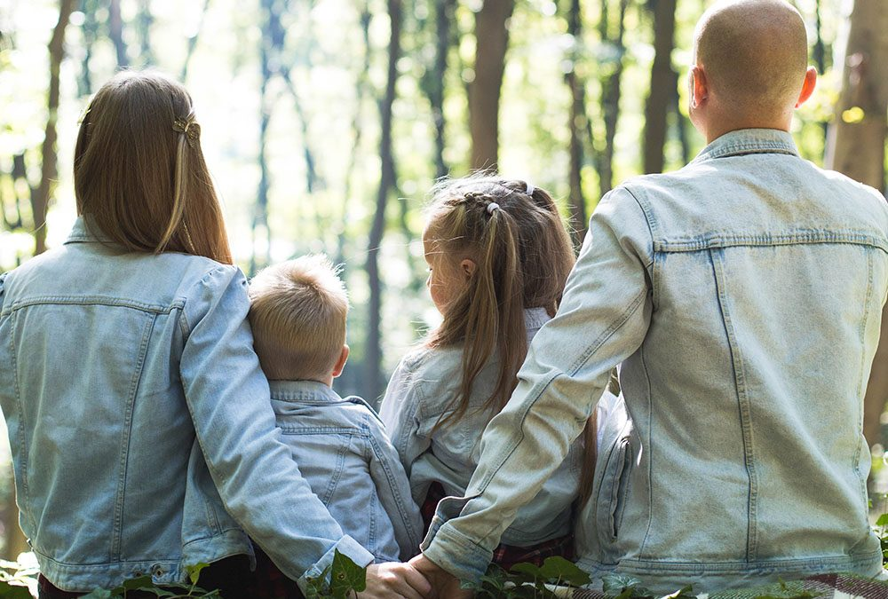 The Biology Series: Helping your child cope