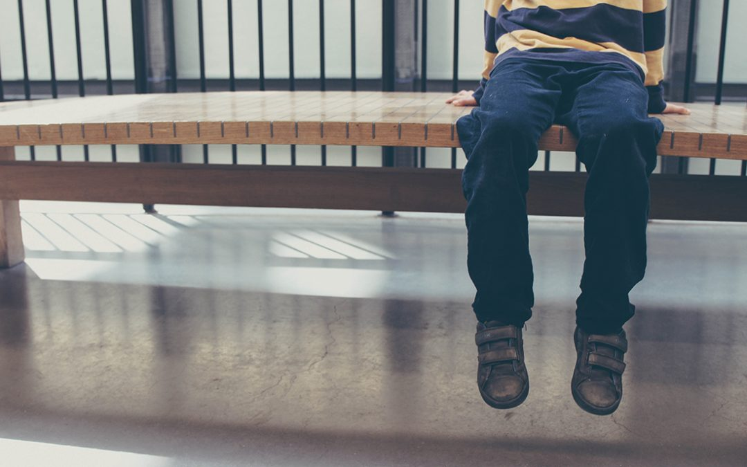 Understanding the needs and challenges of children growing up in foster care