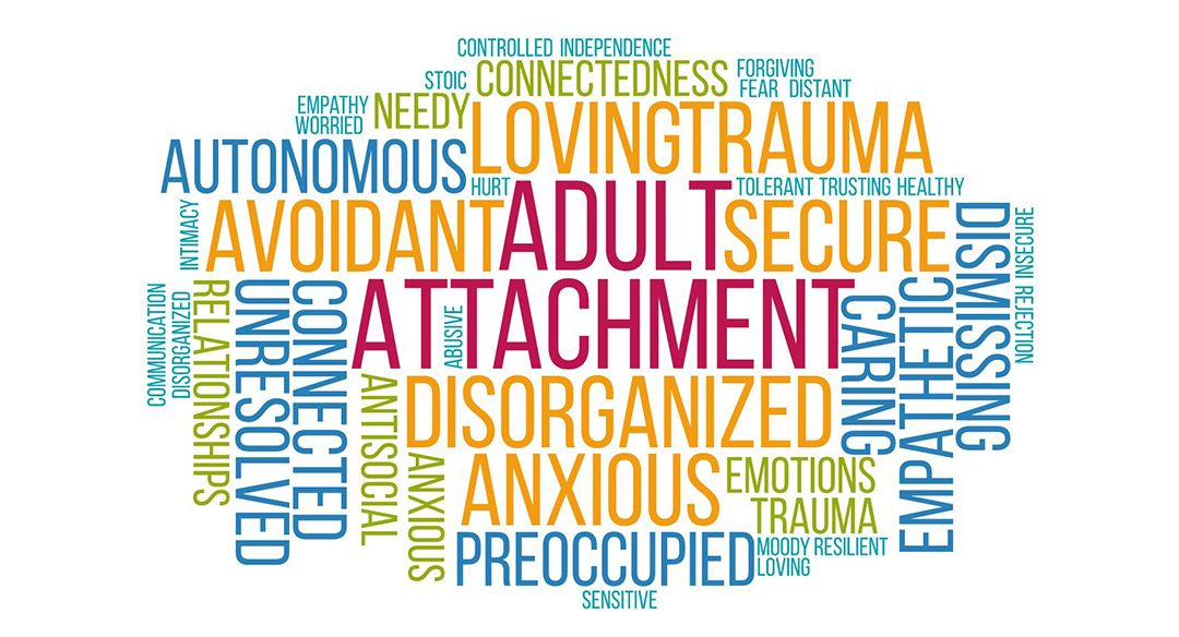 What is your attachment style? Understanding adult attachment patterns