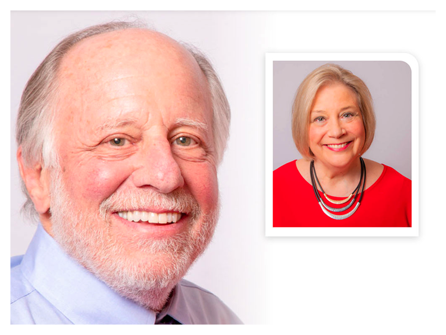 Join International Attachment Experts Terry Levy and Diane Poole Heller for Their Upcoming Webinar