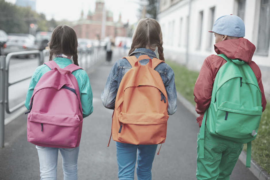 9 Tips for Easing Back-to-School Anxiety